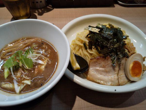 GaGaNaラーメン ホルモンつけ麺