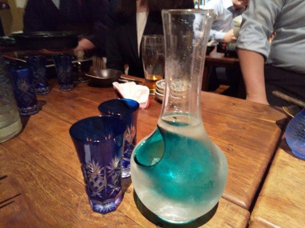 侘び助 日本酒